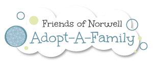 Friends of Norwell Holiday Adopt A Family Program