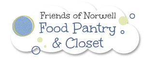 Friends of Norwell Food Pantry & Closet Program